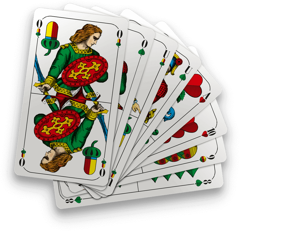 Spiel Schafkopf