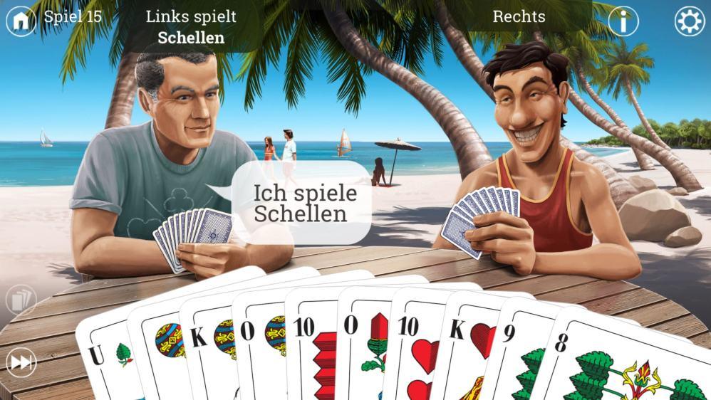 Skat Download Kostenlos Deutsches Blatt